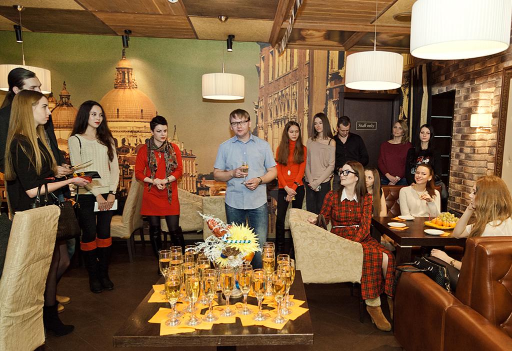 ню, Тамбов, выставка, кафе Галерея, фото, открытие, эротика