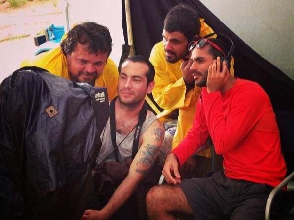 Campina Grande é cenário para filme 'Valeu Boi', produção que envolve cineastas do Uruguai e Holanda