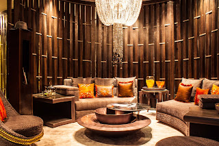 Top Ten Luxury Interior Designers