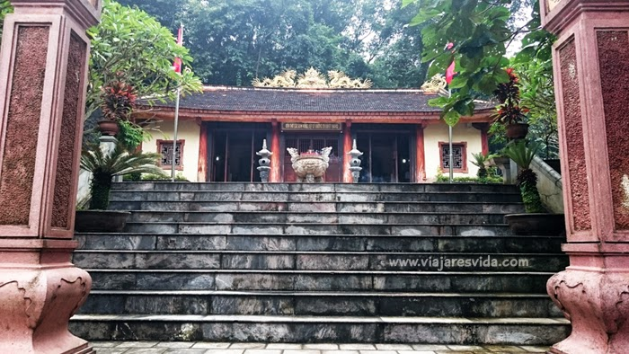Viajaresvida - War Martyrs Memorial Temple