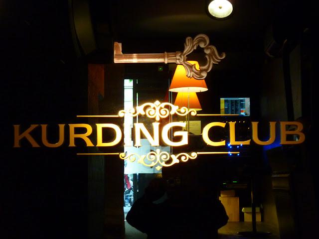 Kurding Club