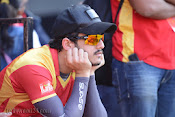 CCL 4 Telugu Warriors vs Kerala Strikers Match Photos-thumbnail-14