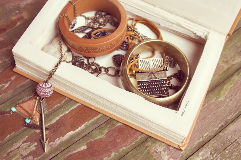 Sincerely Kinsey Jewelry Box DIY