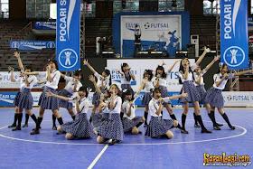 JKT48 - Blue