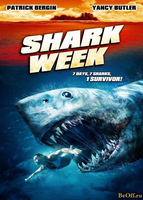 Shark Week ฉลามดุทะเลเดือด HD 2013