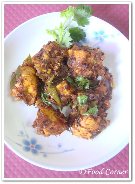 Sri Lankan Chicken Recipes