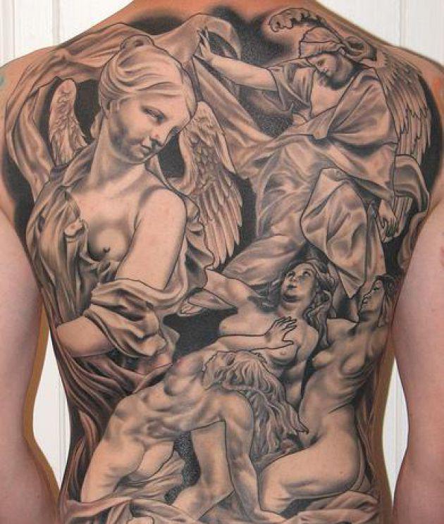 Back Tattoos Back Tattoos Back Tattoos Back Tattoos Back Tattoos Back