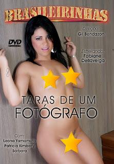 Brasileirinhas - Taras de Um Fotógrafo - DVDRip