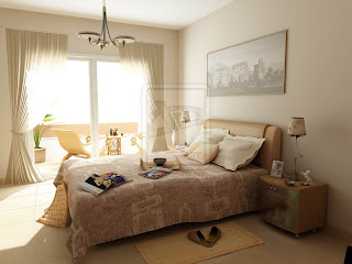 Bedroom Interior Design Ideas Brown