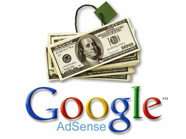 daftar google adsense indonesia terbaru