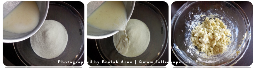 how to make khoya from milk powder in microwave
