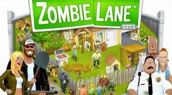 Juega Zombie Lane en Facebook