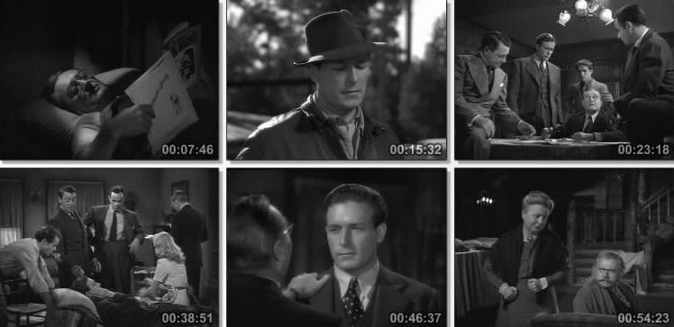 Dillinger | 1945 | Secuencias de la película