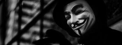 Ternyata Kita Sudah Diperingatkan Oleh Pihak Anonymous Akan Adanya Serangan Teror BOM