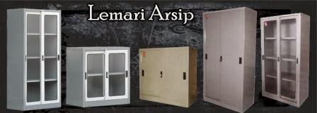 Distributor Lemari Arsip Online Jakarta