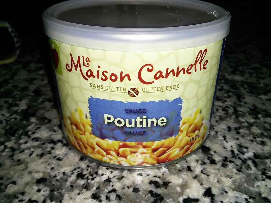 The Gluten Bigot: My Husband Cooks - Gluten Free Poutine