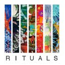 "Rituals-My Quilt ""A Gardener's Life"" is inside!"