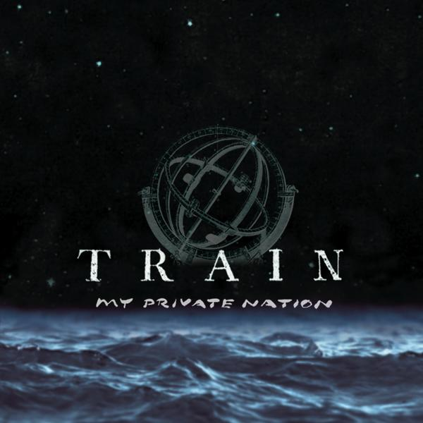 Train - My Private Nation Cover