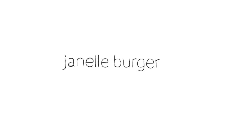 janelle burger