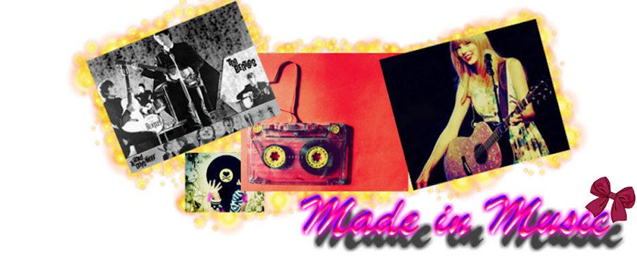 Made In Music