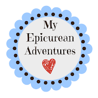 Grab button for My Epicurean Adventures