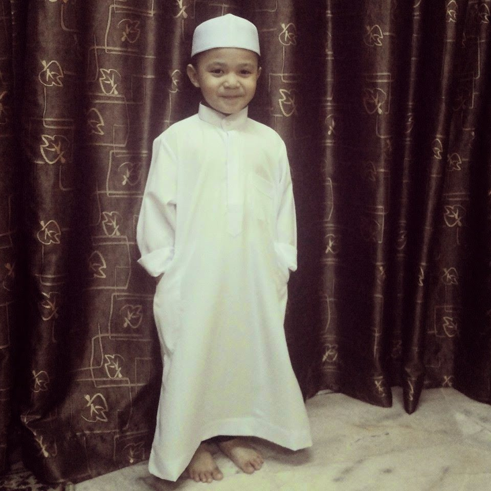 Anak Soleh II