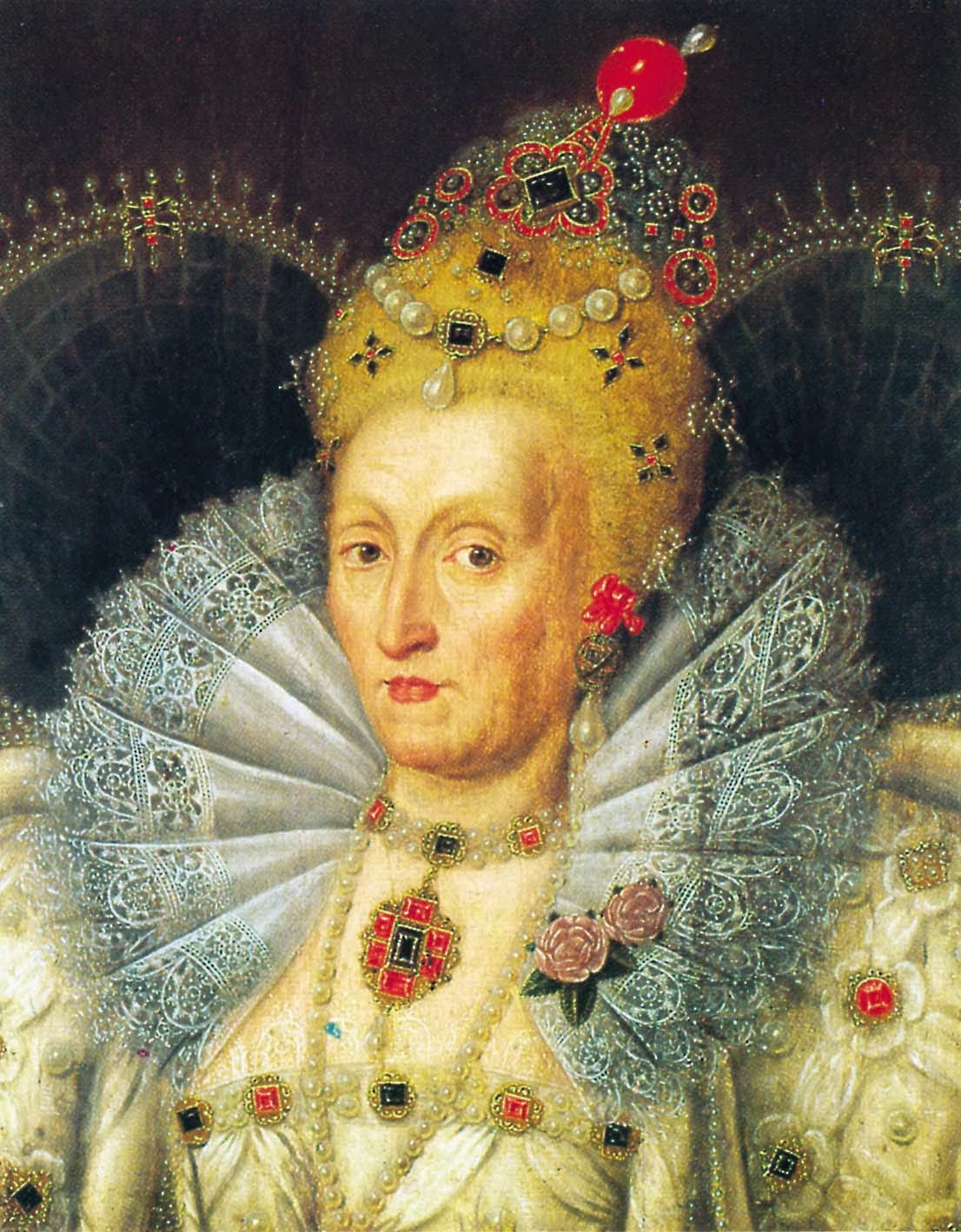 elizabeth i the greatest queen of Queen elizabeth presided over the mighty english empire during what was known as the golden age and rightly deserves to be here on this list of the greatest people in.