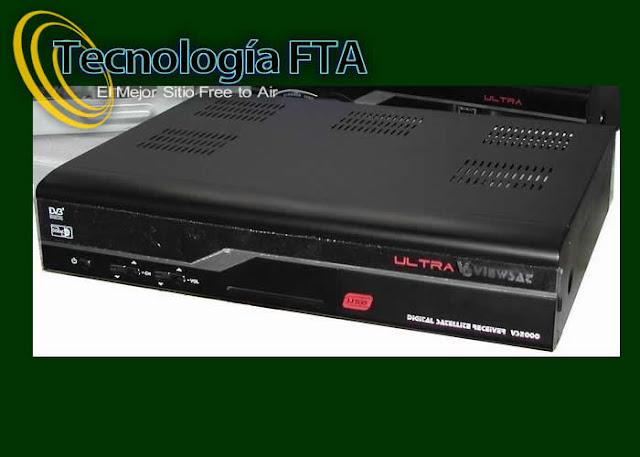 VS2000 Platinum & Lite Factory Bin File - V0278