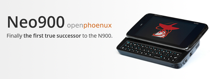 Neo900 Open Source Phone