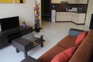 Sewa Apartemen Taman Rasuna Jakarta Selatan