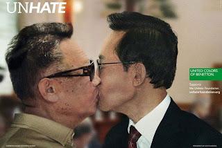 Kim Jong II Nortey Roh Moo-Hyun besandose