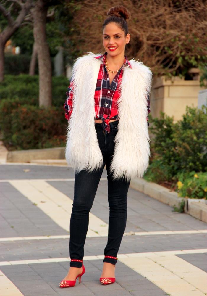 בלוג אופנה Vered'Style שיא חדש