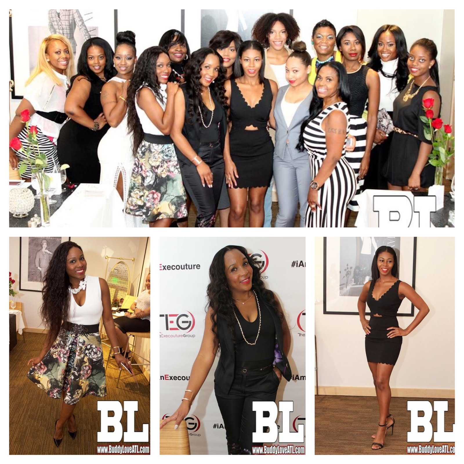 7.25.15 | TEG Look Good Event | Neiman Marcus Cafe