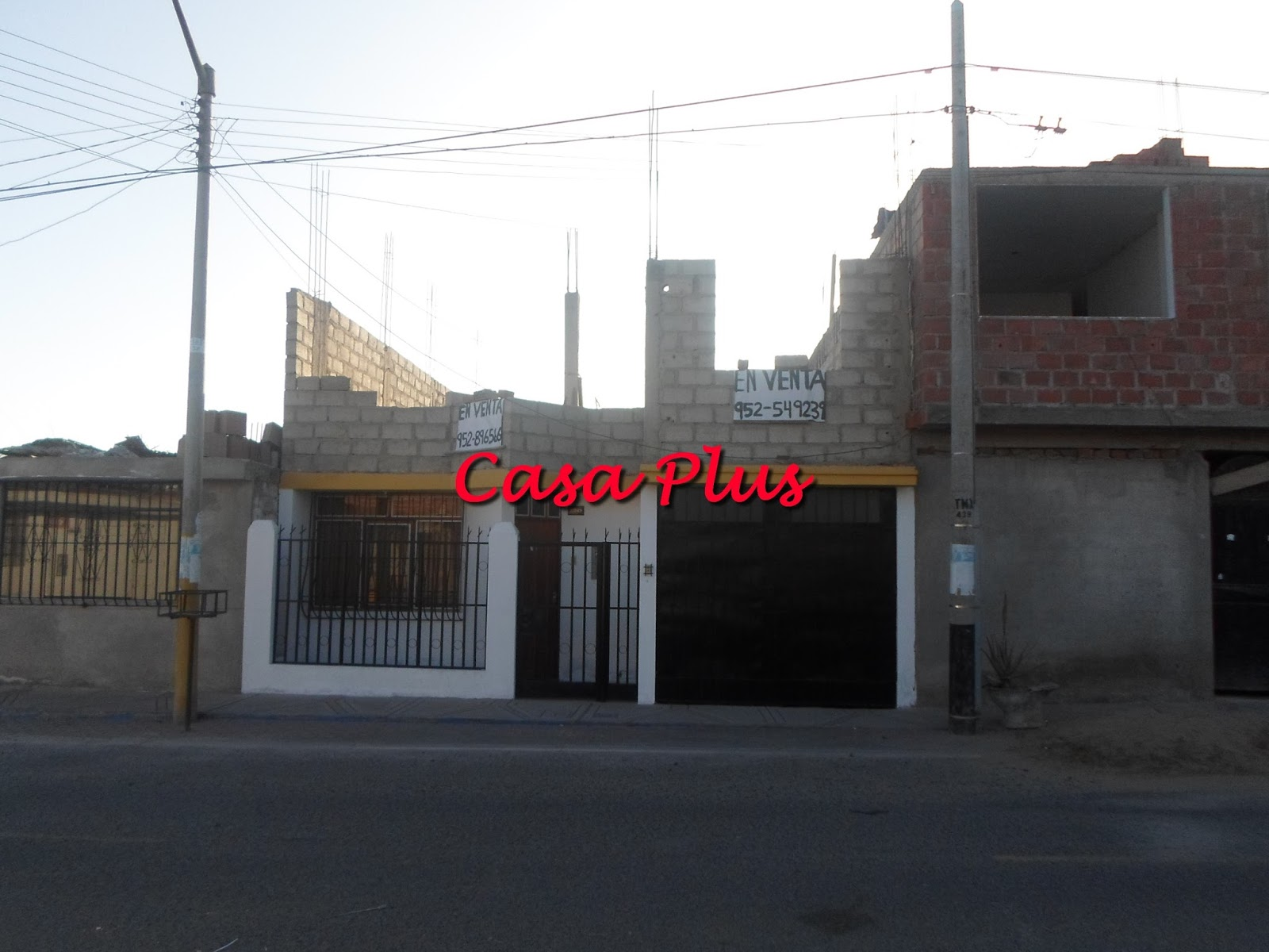 Casa plus centro de informaci n y asesor a inmobiliaria for Compro casa roma centro