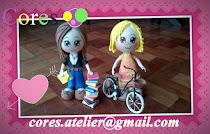 Encomendas Personalizadas!!