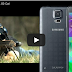 Samsung Galaxy S5 Vs .50-Caliber Sniper Bullet [VIDEO]