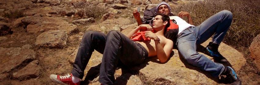 Film Peyote, 2