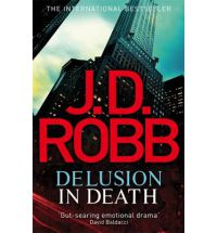 Delusion in Death by JD Robb Download