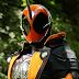 """Lançamento da série """"Kamen Rider Ghost"""" em Salvador"""