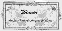 Gagnante Challenge 33