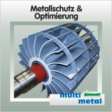 Ultrametal –  Sửa chữa bề mặt lớn