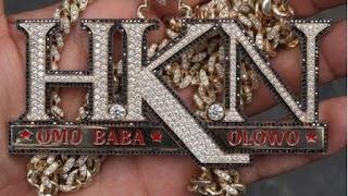 Davido's HKN Chain