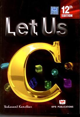 Let Us C Manual by Yashwant Kanetkar