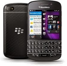 Harga HP BlackBerry Q5