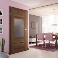 Drzwi wewnętrzne Pol Skone Sempre Verse