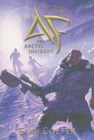 bookcover of ARTIC INCIDENT (Artemis Fowl #2) by Eoin Colfer
