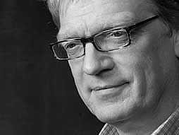Sir Ken Robinson speaks about the importance of creativity on TED talks