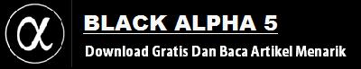 BLACK ALPHA 5