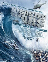 Disaster Wars: Earthquake Vs Tsunami