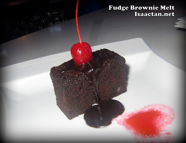 Fudge Brownie Melt